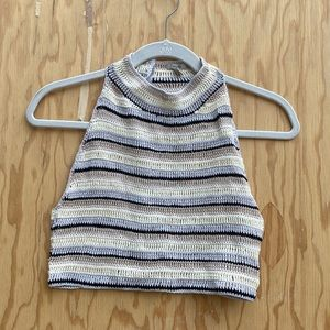 Urban outfitters knit top
